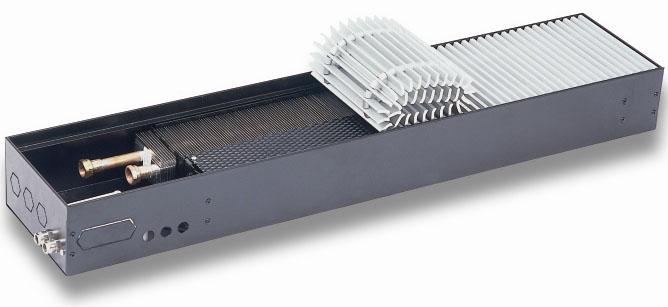 конвекторы встраиваемые в пол minib