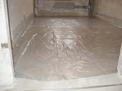 ламинат под водяной теплый пол