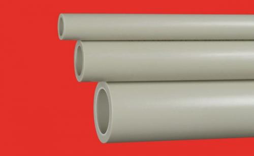 диаметры полиэтиленовых труб для отопления