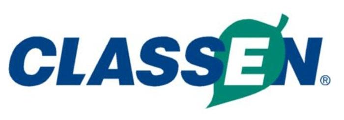логотип classen