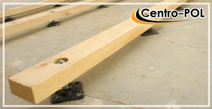 деревянный пол цена