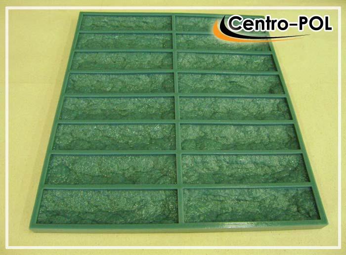 оборудование для производства фасадной плитки