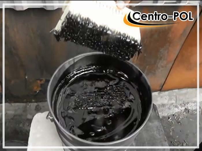 битумная мастика для гидроизоляции фундамента цена