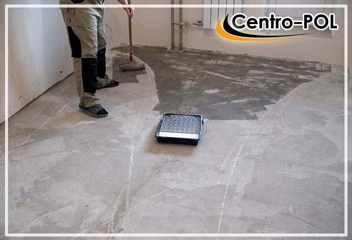акриловая краска для бетонного пола