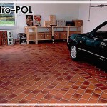плитка для гаража на пол цена
