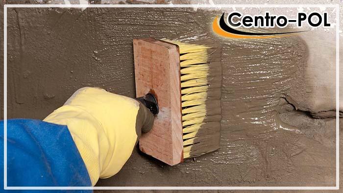 гидроизоляция бетонного пола в гараже