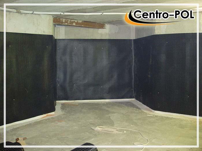 гидроизоляция пола в подвале частного дома видео
