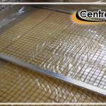 бетонный пол по грунту