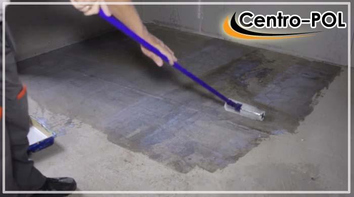 подложка под ламинат на бетонный пол