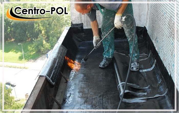 гидроизоляция балкона в деревянном доме своими руками