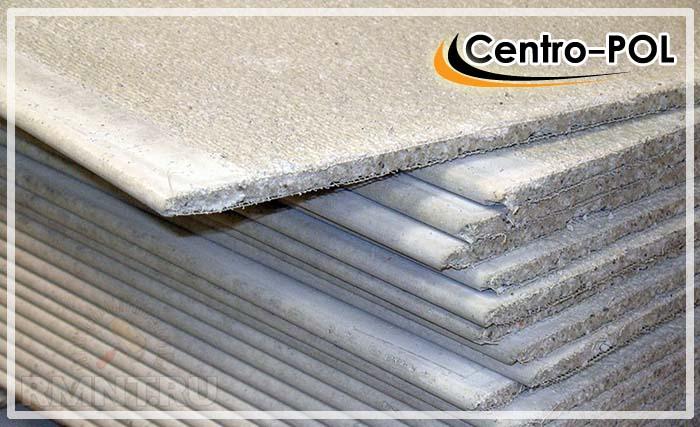 цементные листы