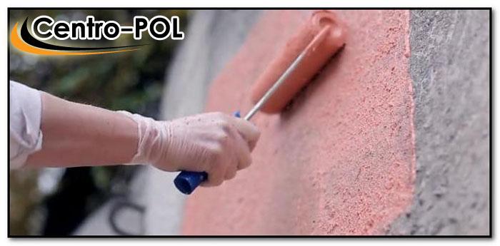 грунтовка бетонной стяжки