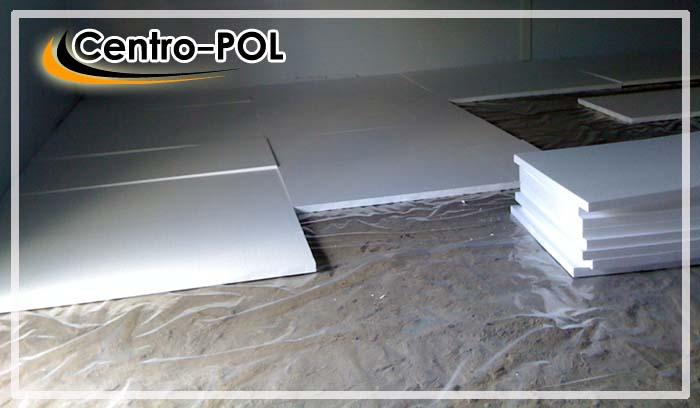 как правильно заливать бетонный пол в доме