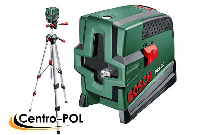 Полупрофессиональный уровень Bosch PCL 10