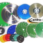 диск для резки керамогранита