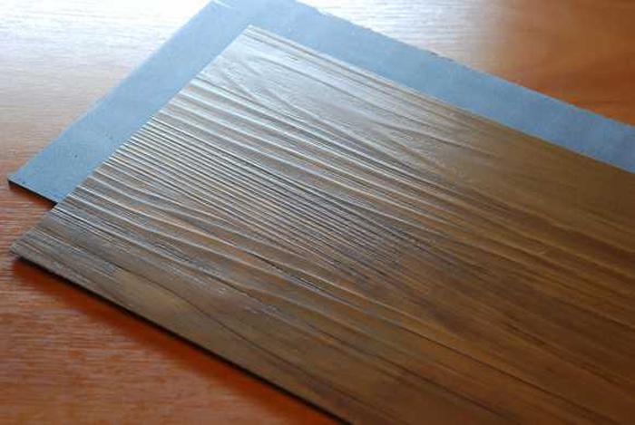 кварц виниловая плитка