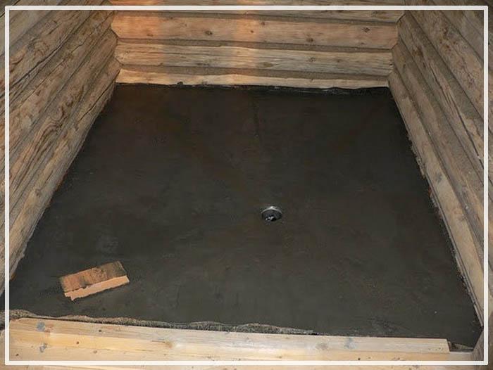 плитка на пол для бани фото