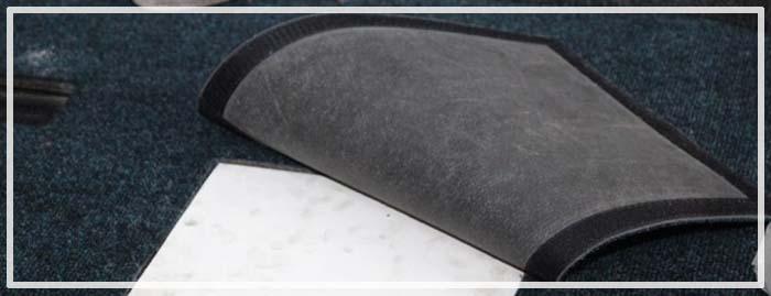 ковролин на резиновой основе