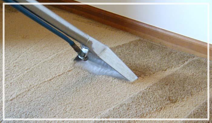 как почистить ковролин в домашних условиях содой