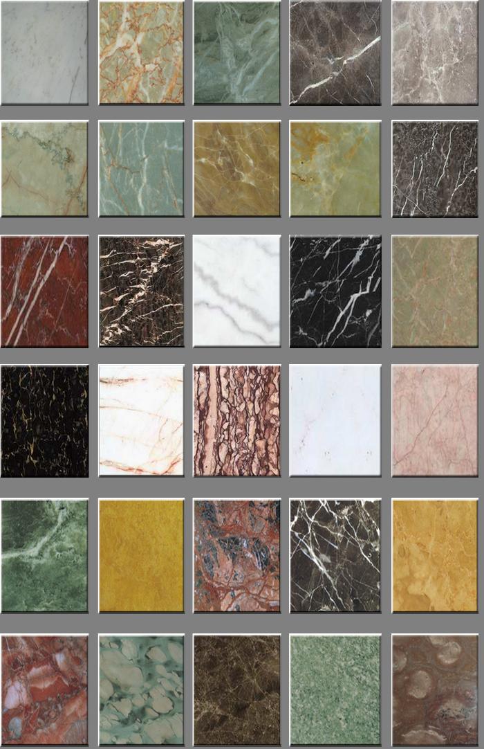 текстура мраморных плиток