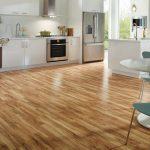 фото ламината на полу в квартире