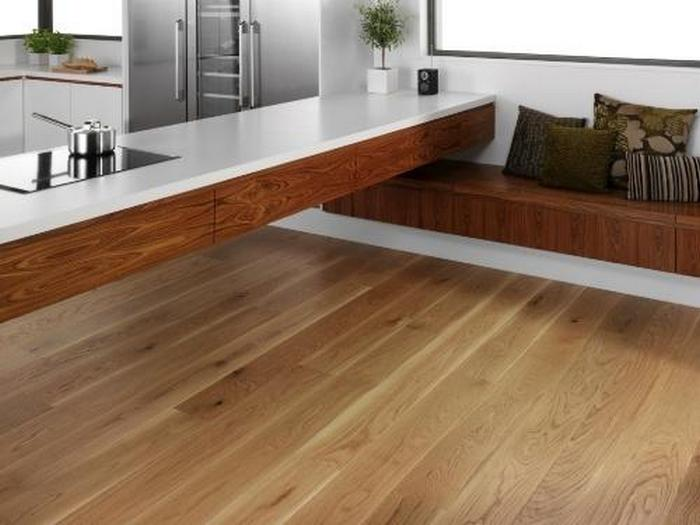 если на полу в кухне линолеум нужно ли стелить дорожку