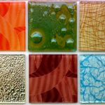 производство плитки из стекла