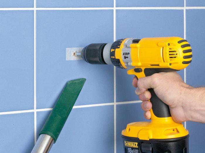 меры защиты плитки от сколов