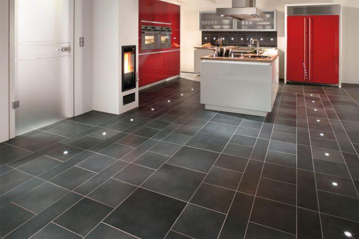 плитка для кухни и коридора