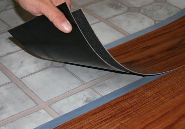плитка эластичная