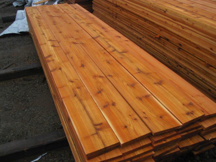 породы древесины для полов
