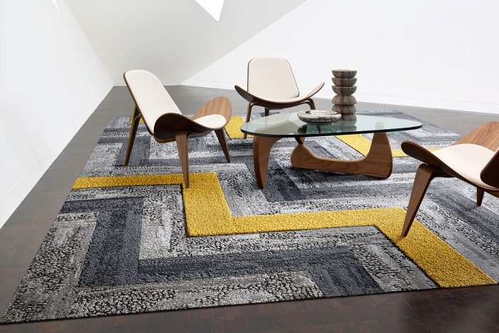 высокопрочная ковровая плитка