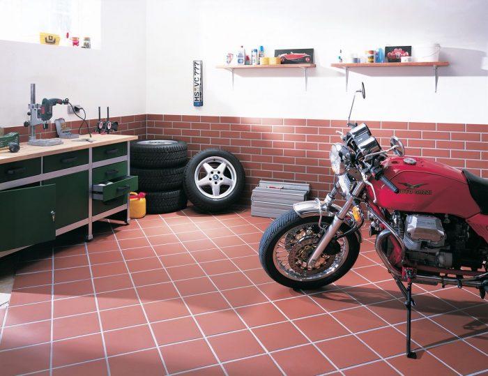 облицовочные материалы для гаража