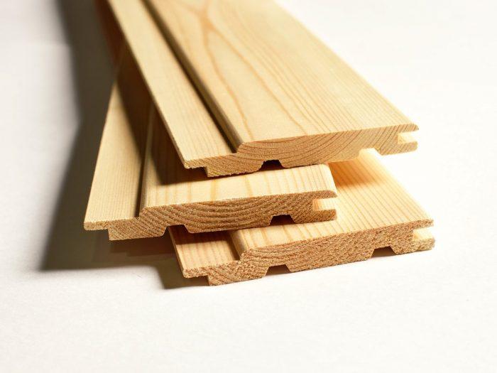 выбор деревянной вагонки