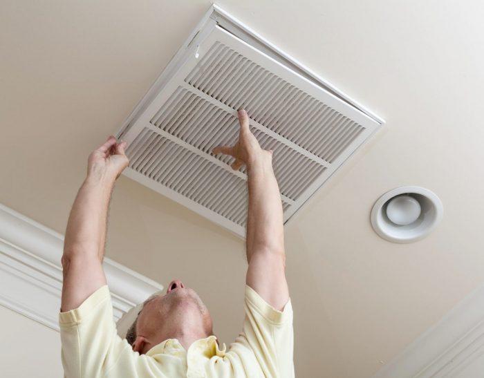 искусственная система вентилирования