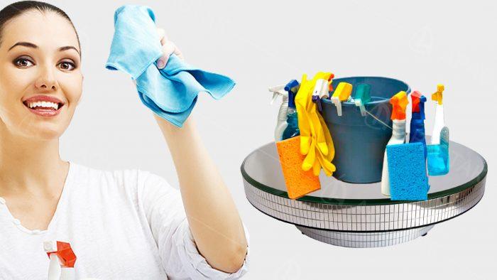 рекомендации по очистке