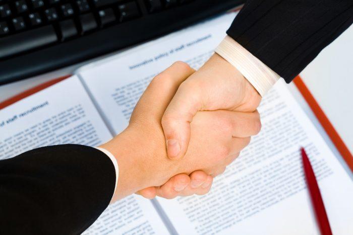 обязательные пункты в договоре