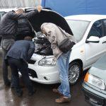 запрет продажи автомобиля