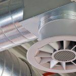 потолочный вентиляторный модуль