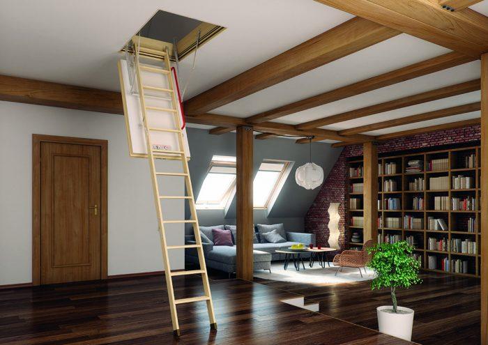 максимальная высота потолков