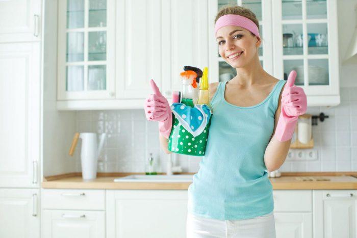для мытья глянцевых покрытий
