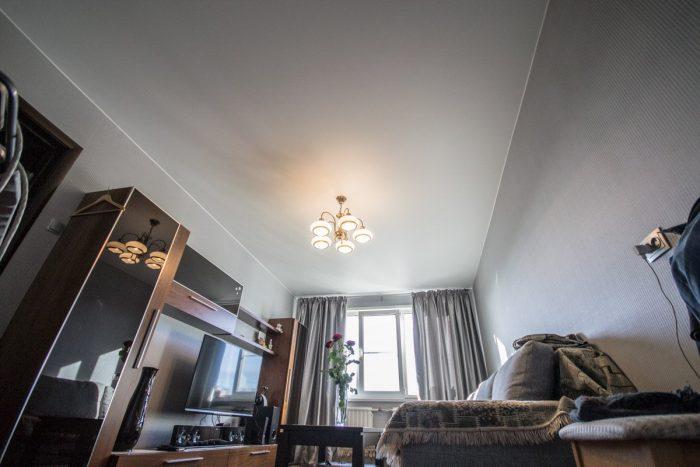 комфорт гостиной зоны