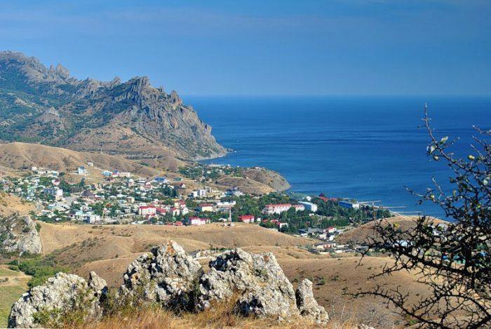 Село Курортное (Крым)