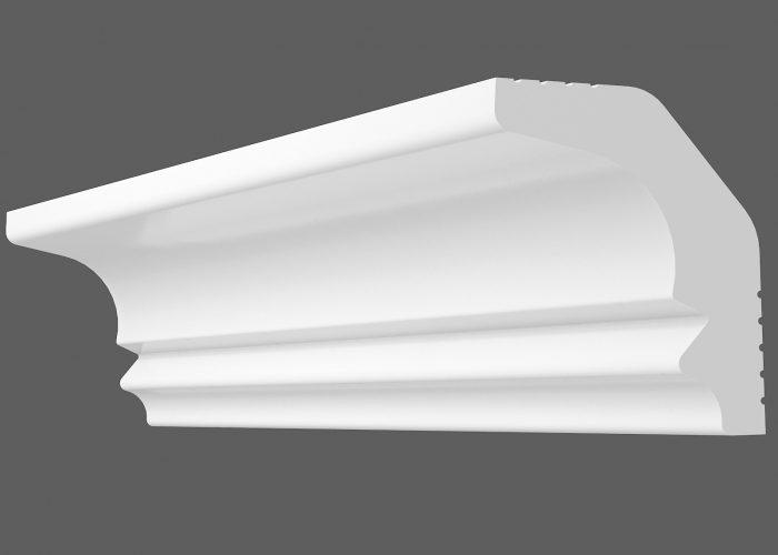 плинтуса потолочные пенопластовые
