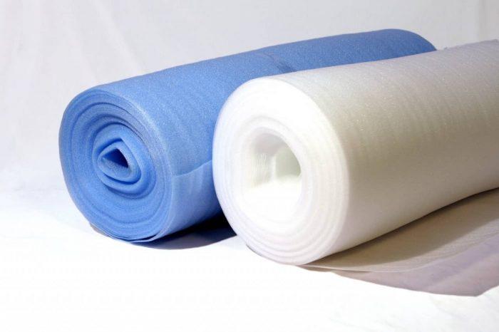 полимерный материал