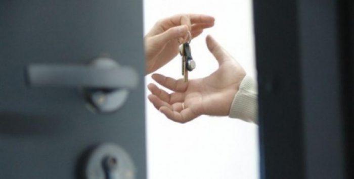 проблемы с квартирой в дар