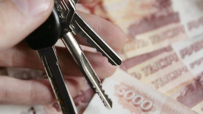 Ответственность неплательщиков налогов за сдачу квартиры