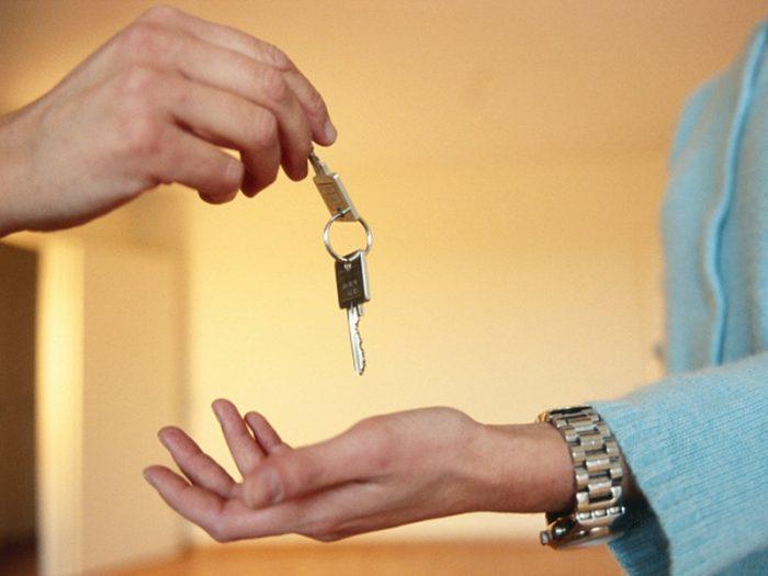 Налоговая служба и проверка арендодателей