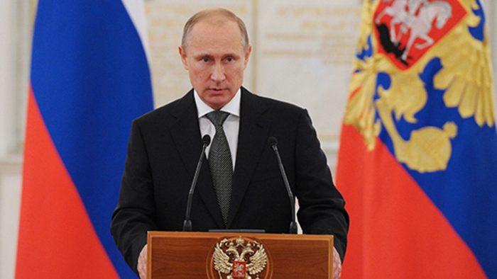 Поправки пенсионной реформы от Путина