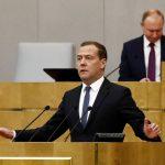 Новая индексация пенсий от Медведева